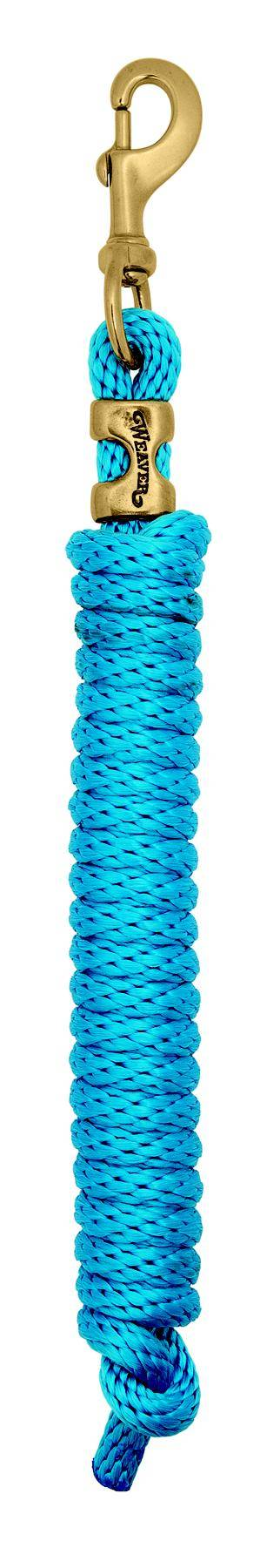 Weaver Leather Poly Lead Rope With Snap