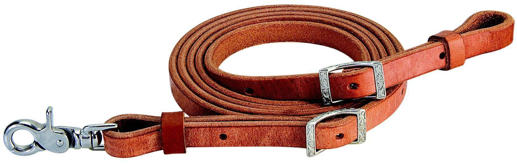 Weaver Leather Leather Roper Rein