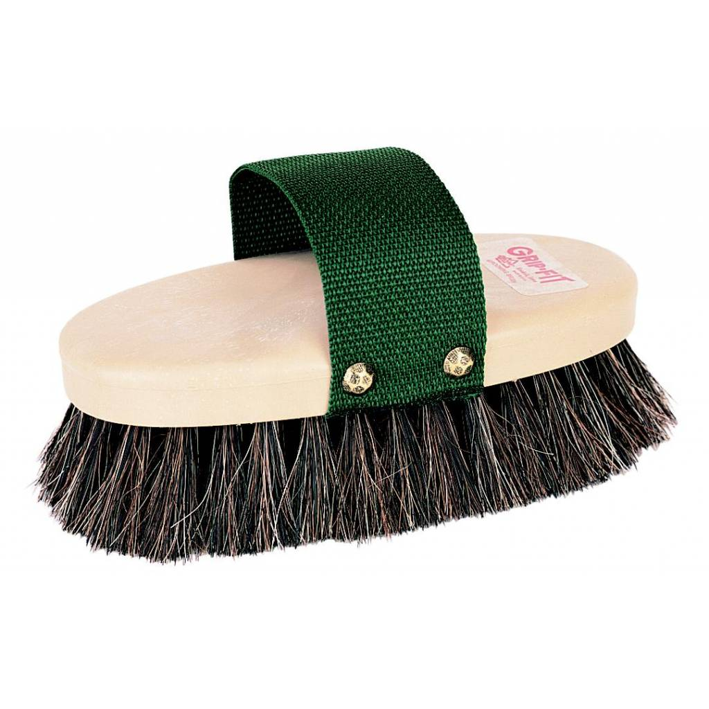 Weaver Leather Mixed Horsehair Brush