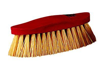 Weaver Leather Decker Rice Brush