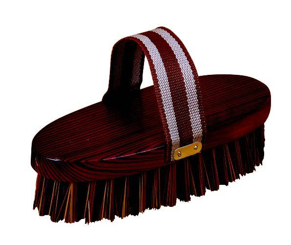Weaver Leather Frontier Brush