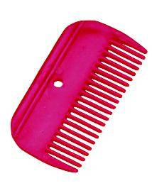 Weaver Leather Plastic Mane Comb