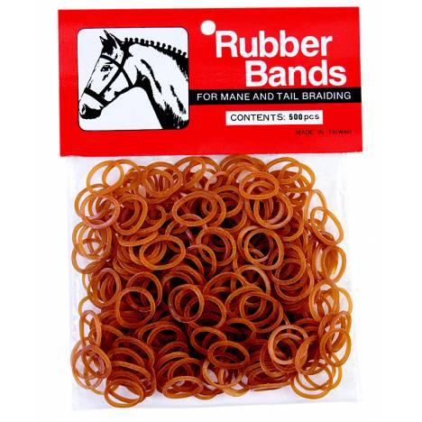 Weaver Leather Rubber Bands