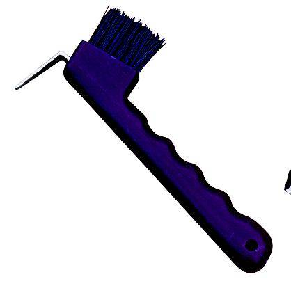 Weaver Leather Hoof Pick/Brush