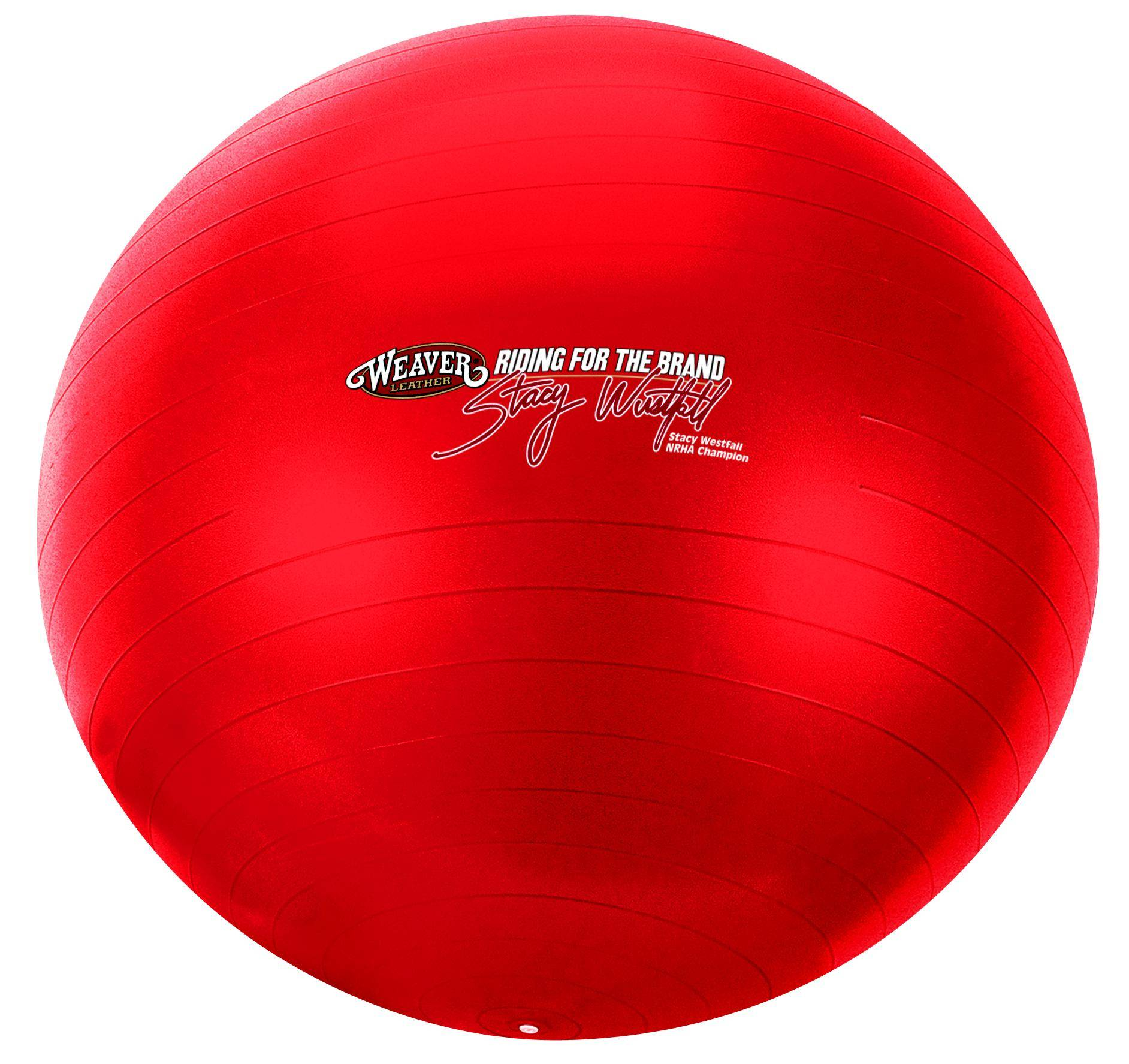 Weaver Leather Stacy Westfall Activity Ball