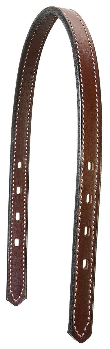 Weaver Leather Double Buckle Halter Replacement Crown