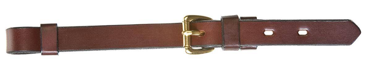 Weaver Leather Double Buckle Crown Halter Replacement Chin