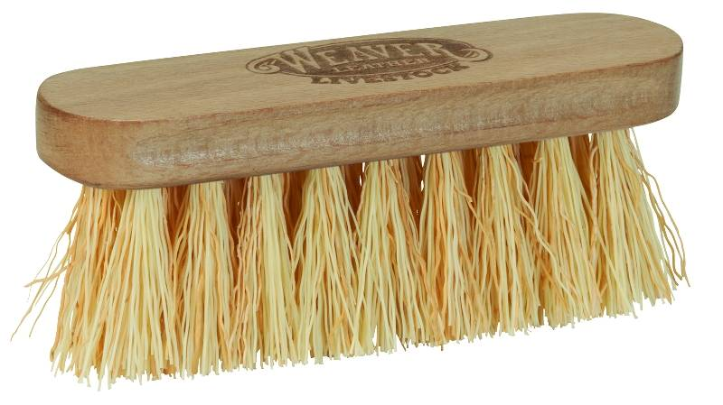 Weaver Leather Rice Root Brush