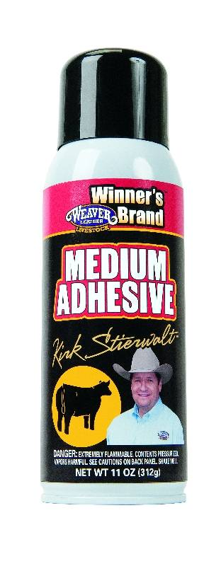 Weaver Leather Stierwalt Medium Adhesive