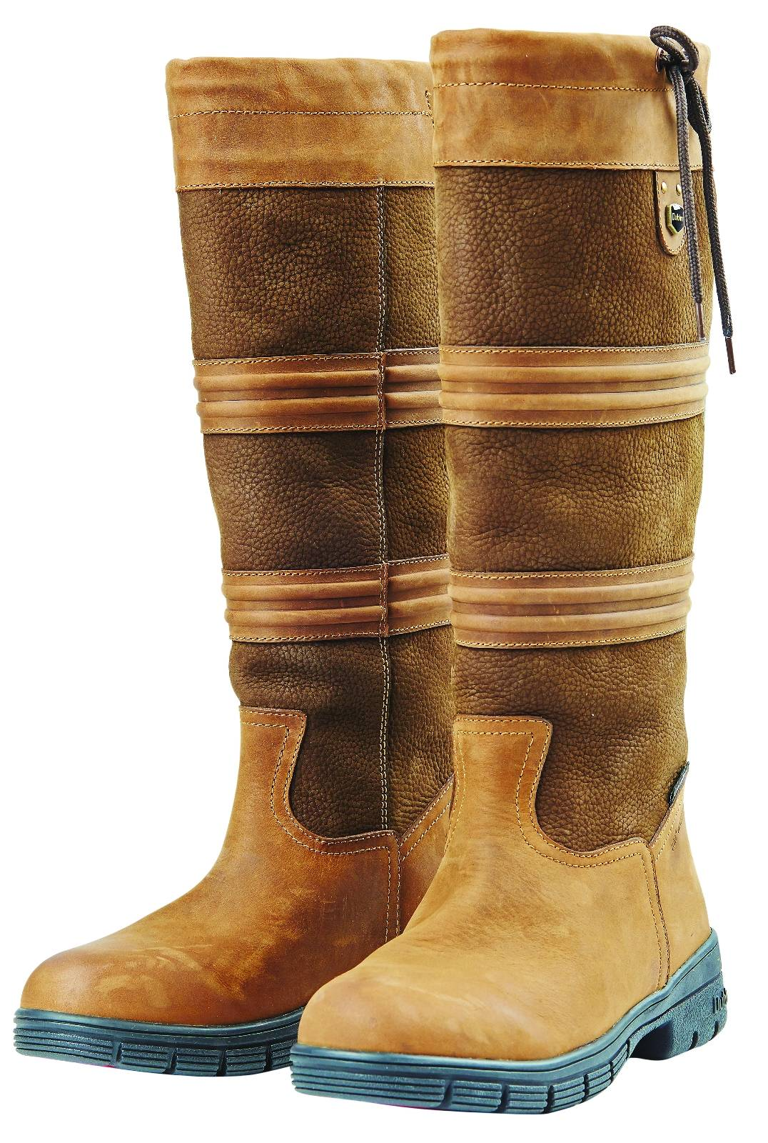 Dublin Ladies' Husk Boots
