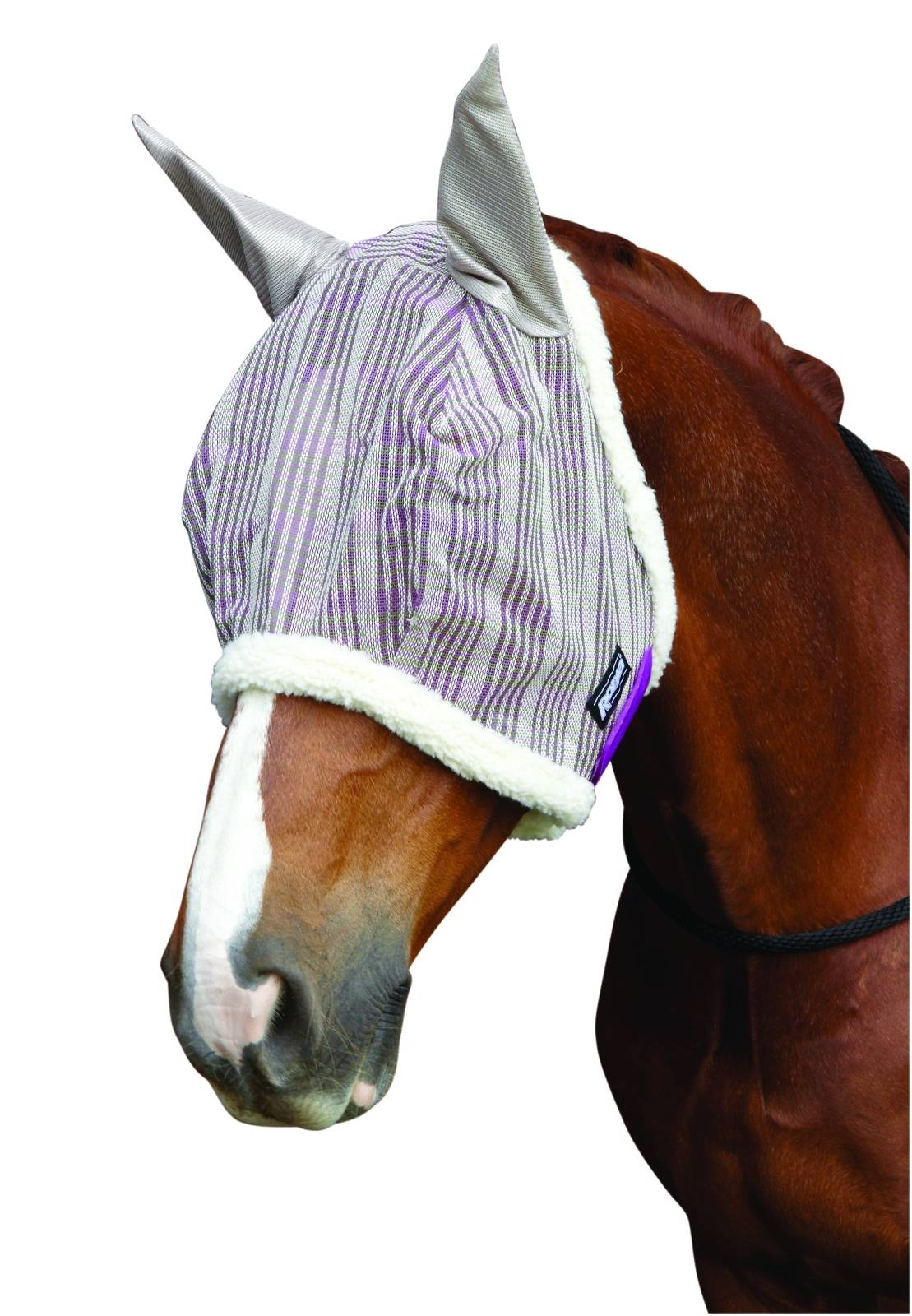 Weatherbeeta Dura-Mesh Fly Mask