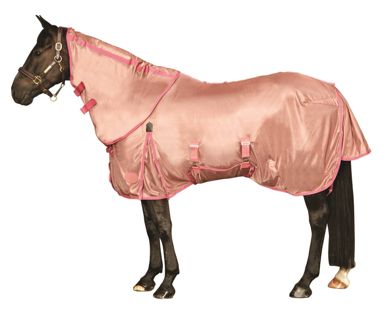 Weatherbeeta Airflow Detach-A-Neck Fly Sheet