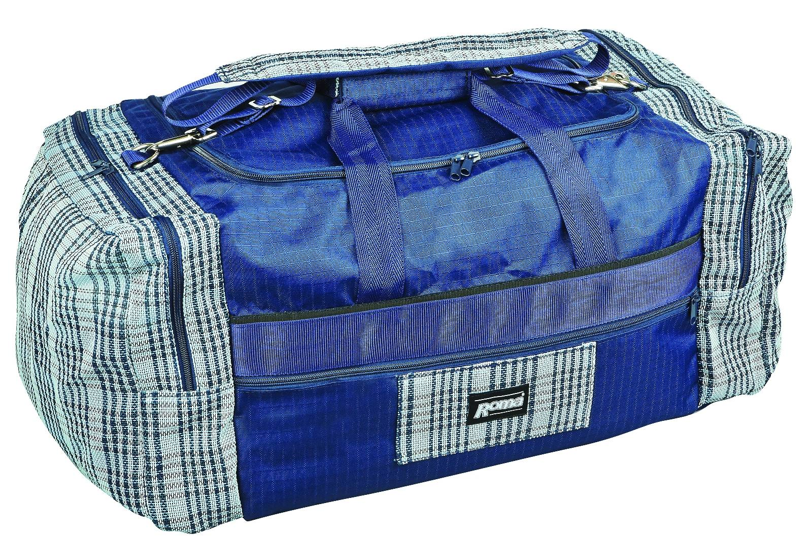 Roma Dura-Mesh Gear Bag