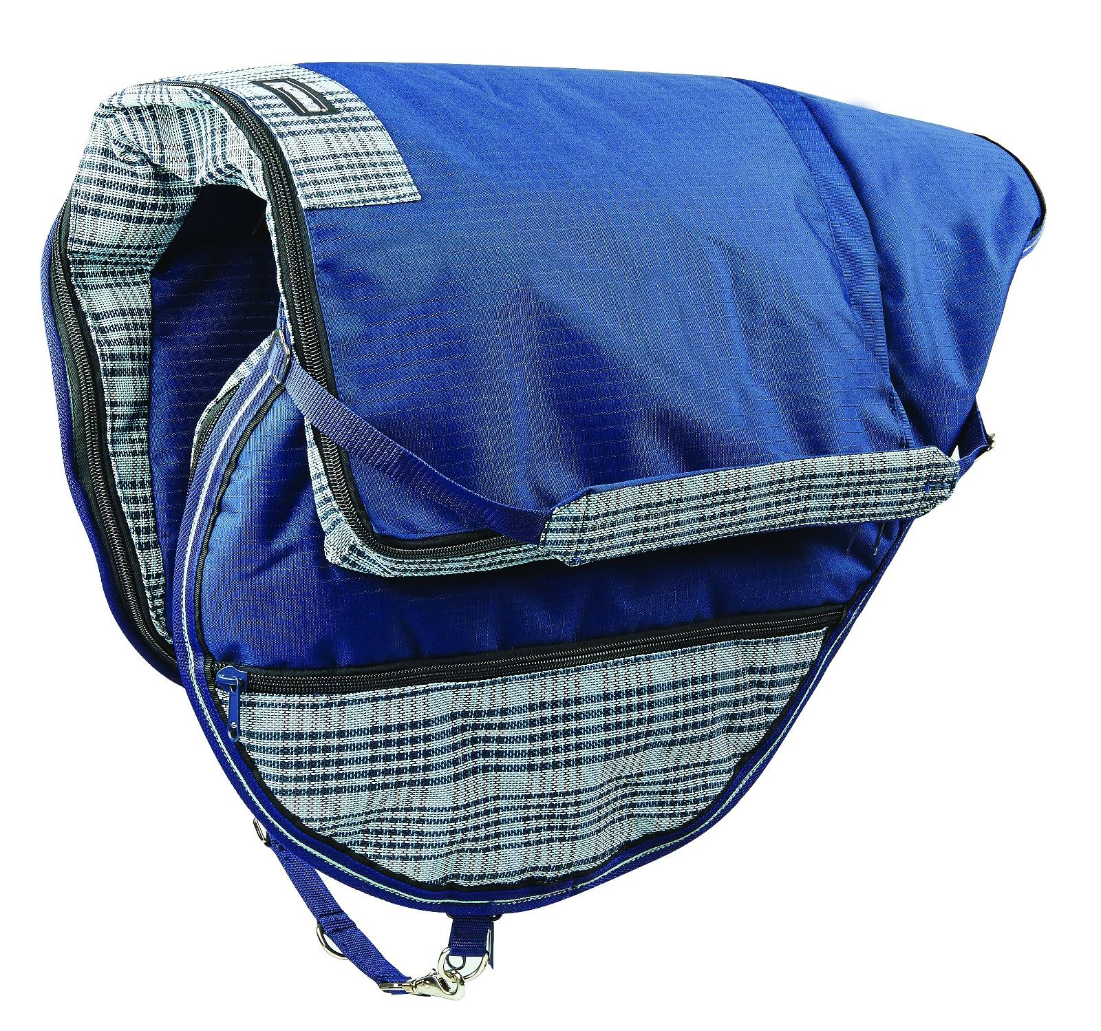 Roma Dura-Mesh All Purpose Saddle Bag