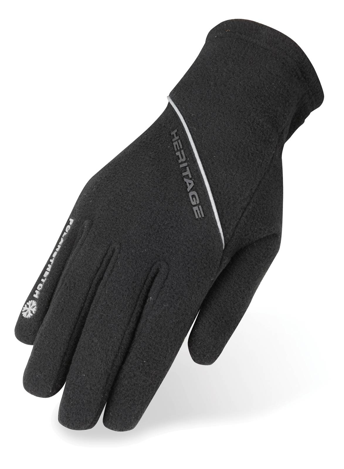 Heritage Kids Polarstretch Fleece Gloves
