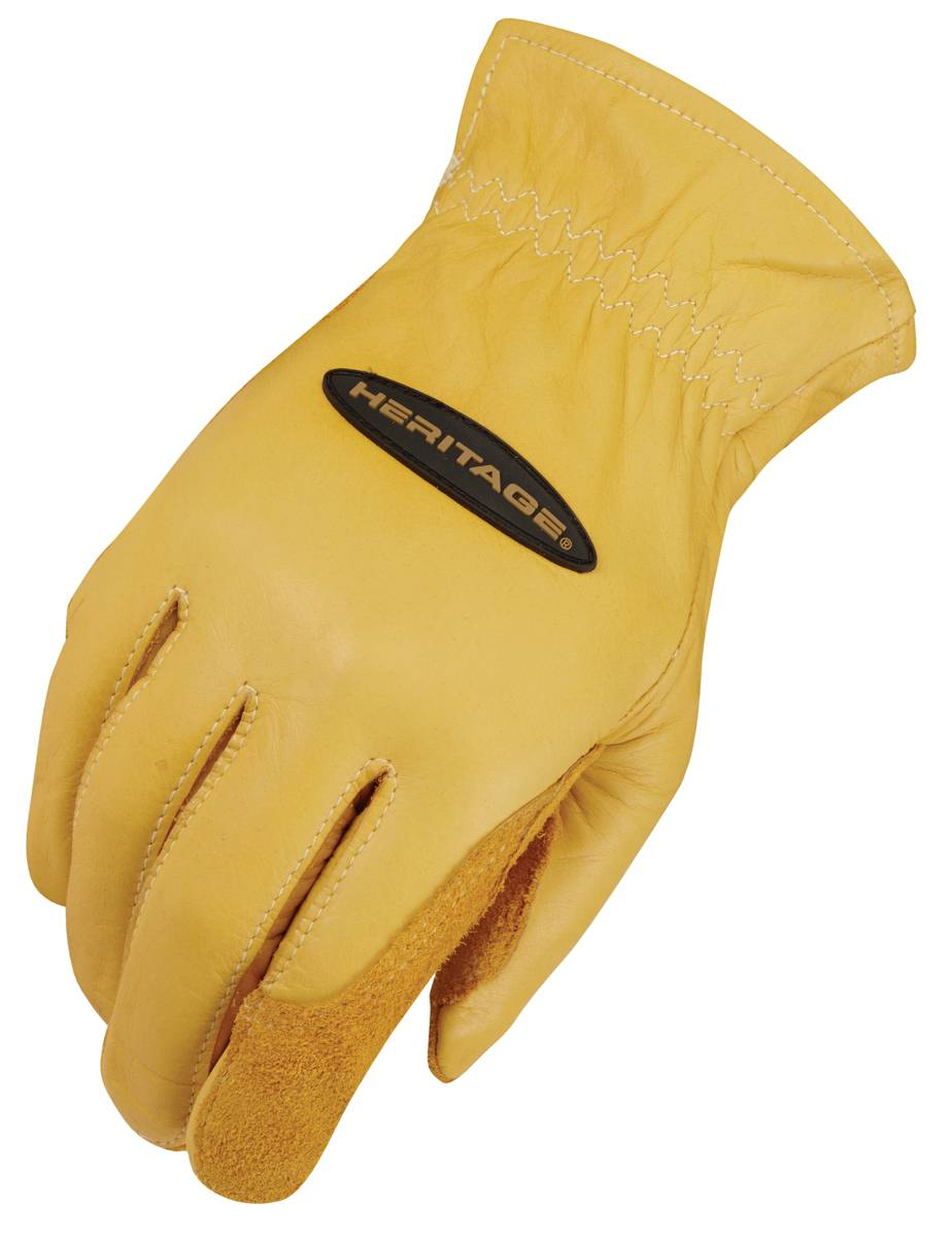 Heritage Ranch Work Gloves