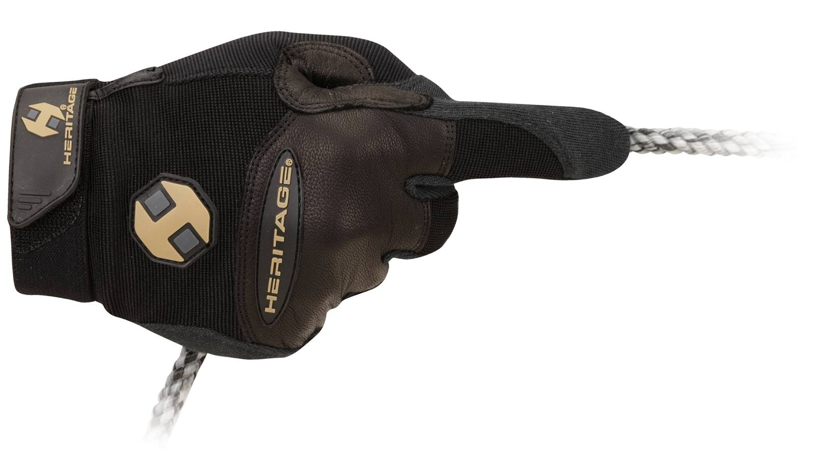 Heritage Kids Champion Roping Glove - Right Hand Only
