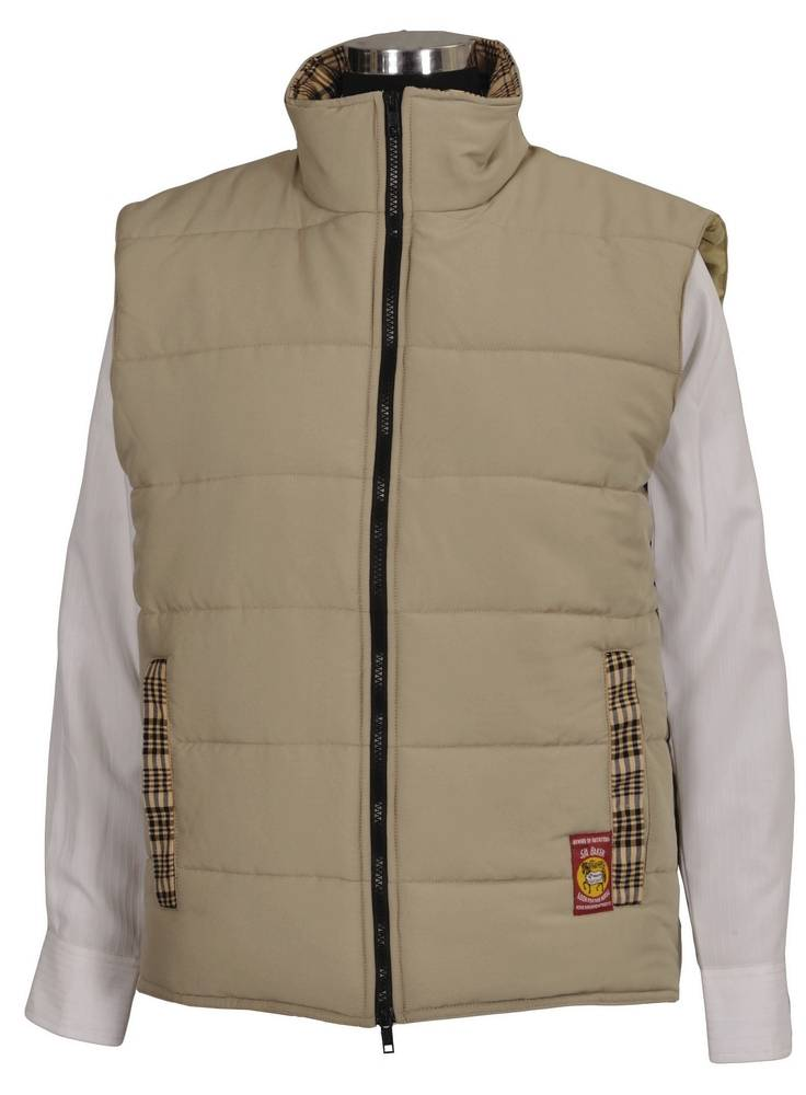 Baker Ladies Baker Country Quilted Vest