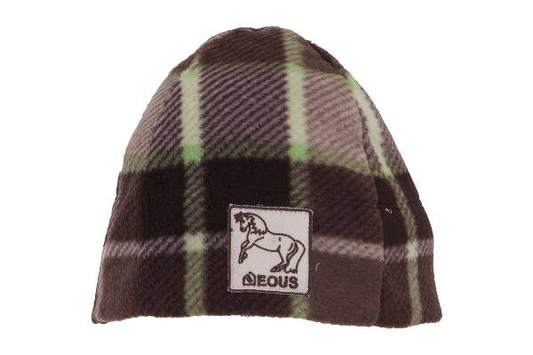 EOUS Fleece Hat