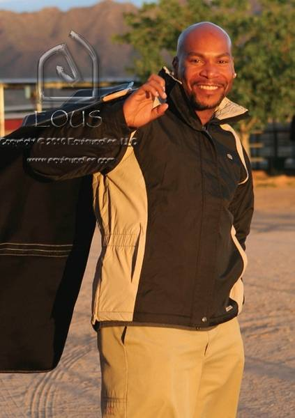 EOUS Hanover Winter Jacket