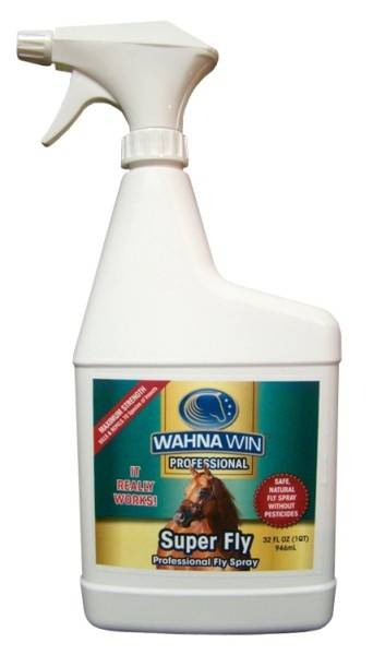 Wahna Win Super Fly Professional Fly Spray