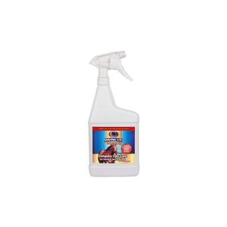 Wahna Win Complete Coat Care Equine Formula - Spray Bottle