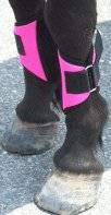 Miniature Neoprene Splint Boots