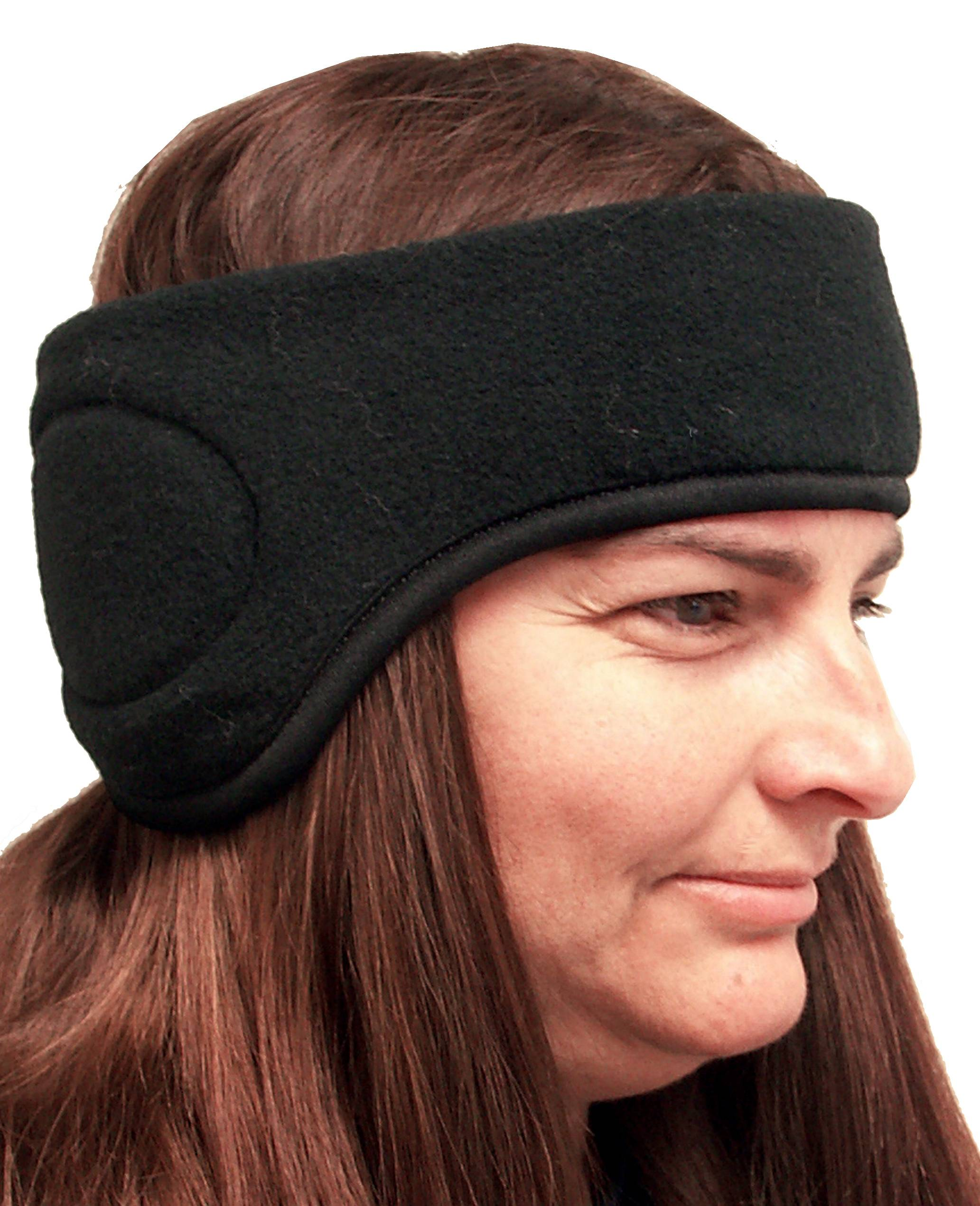 Toasty Headband Earmuff