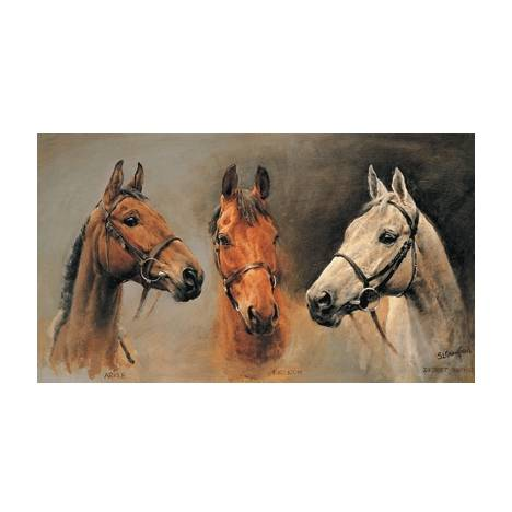 We Three Kings By: Susan Crawford