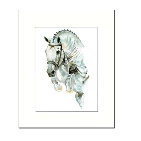 Daylight (Show Jumper) By: Jan Kunster, Matted