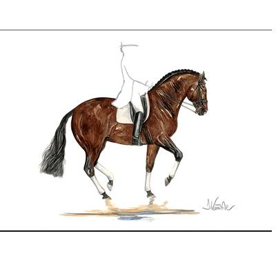 Belle Epoque (Dressage)