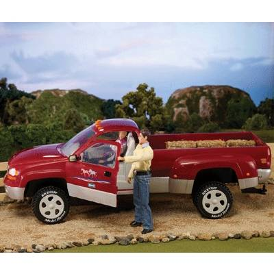 Breyer Traditional Dually Pick Up Truck