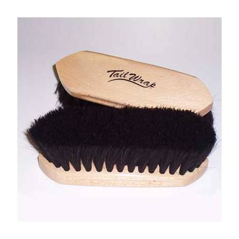 Professional Wooden Block Horse Hair Brush
