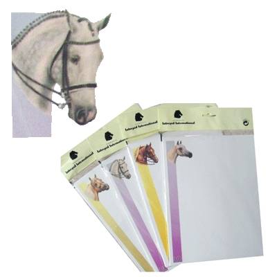 Equine Printer Paper - Dressage Horse