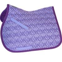 Ring Design All Purpose Contoured Saddle Pad