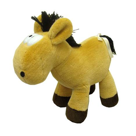 Charlie Horse Stuffed Animal