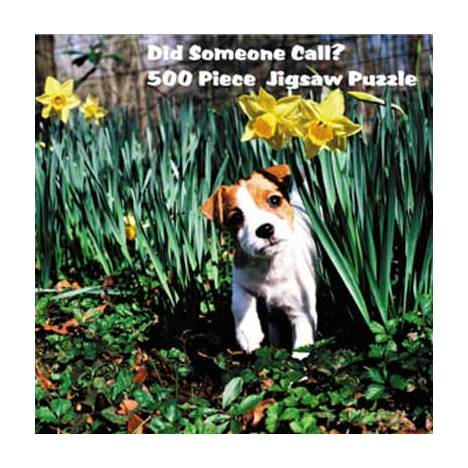 Puzzle - Jack Russell