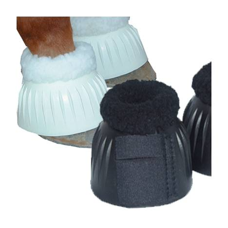 Fleece Lined Bell Boot