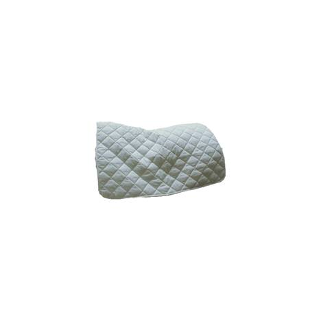 Baby Quilted Saddle Pad - 3 Pack