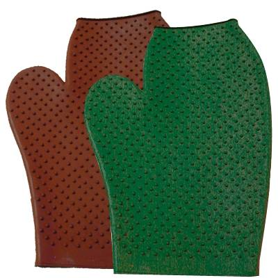 Massage Mitt