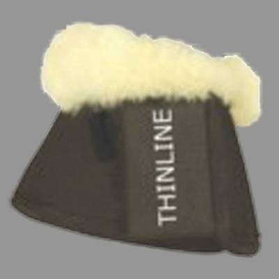 ThinLine Bell Boots with Fleece