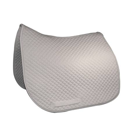 Quilted Dressage Pad Felt