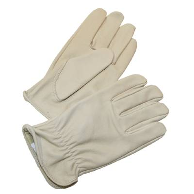 Bellingham Men's Leather Driving Glove