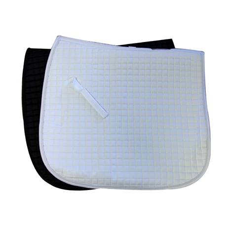 Oversize Quilted Dressage Pad