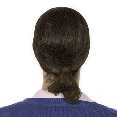 One Knot Hair Net