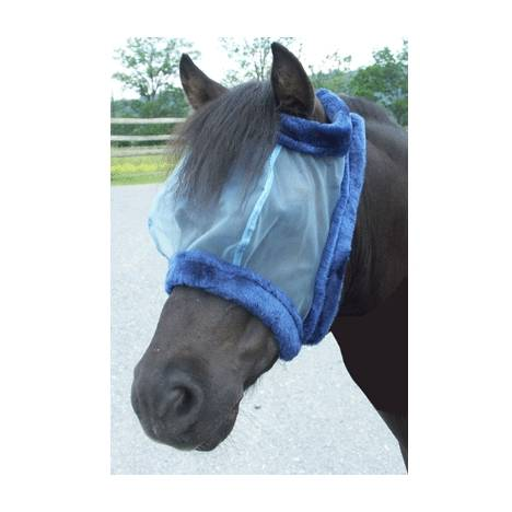 Miniature Horse Bug Off Fly Mask