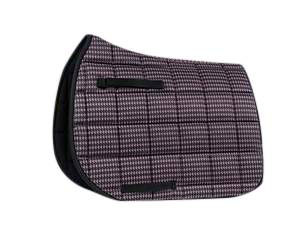 Lettia Houndstooth All-Purpose Pad
