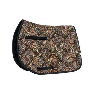 Lettia All-Purpose Saddle Pad