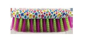 Lettia Collection Dandy Brush