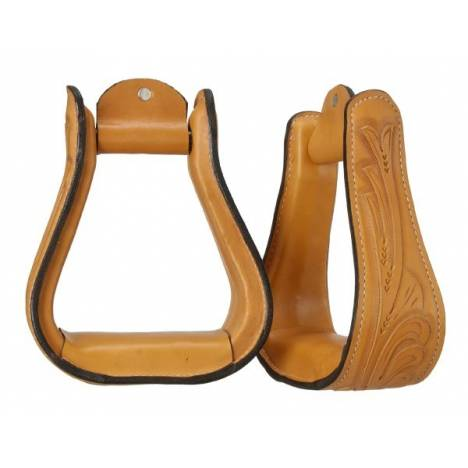 Royal King Embossed Stirrup